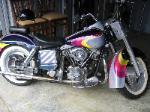 1969 Harley Davidson Shovelhead