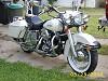 1972 Harley Davidson Shovelhead