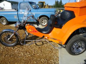Vw Trike For Sale Craigslist   Motorcycle Review and Galleries