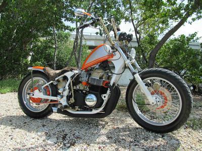 1978 Honda CB750K for Sale