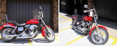 1978 Shovelhead Harley Davidson FXE