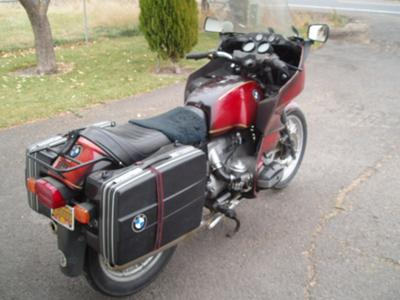 1979 bmw r100rt classic for sale. Black Bedroom Furniture Sets. Home Design Ideas