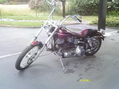1979 Harley Shovelhead for Sale