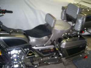 1983 Honda Goldwing Aspencade