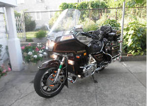 1983 Honda Goldwing GL1100 gl 1100