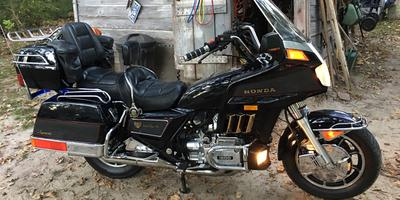 1984 Honda gold wing aspencade for sale in NC North Carolina