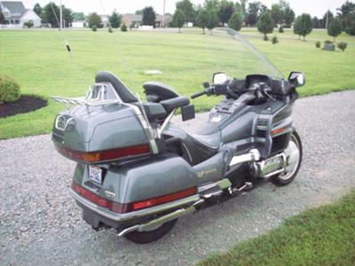 1988  Goldwing GL1500
