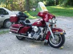 1988 Harley Davidson Electra Glide
