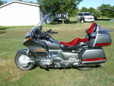 1988 Honda GL 1500 Goldwing GL1500