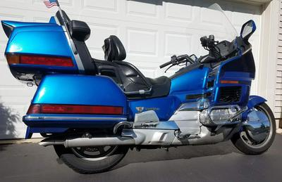 1993 Goldwing Aspencade for Sale by owner in IL Illinois