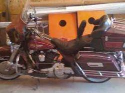 1993 Harley Davidson Electra Glide FLHTC