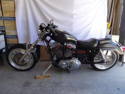1994 Harley Davidson Custom XL Sportster for Sale