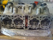 1994 Yamaha FZR 1040 Engine (this photo is for example only; please contact seller for pics of the actual engine or parts for sale in this classified)