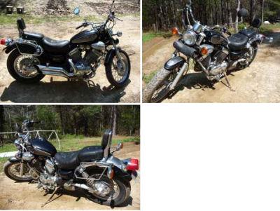 '1995 Yamaha Virago XV535 xv 535