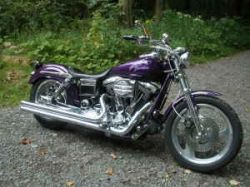 1996 Harley Davidson Lowrider FXDS Convertible