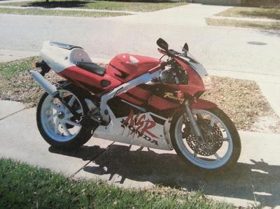 1996 Honda NSR250 for Sale by owner in FL Florida