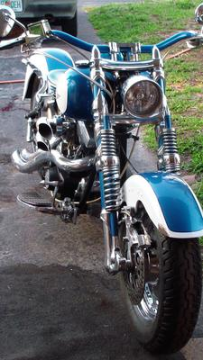 Custom Indian Motorcycle For Sale >> 1996 Indian Motorcycle for Sale