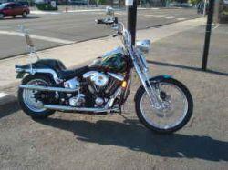 1997 Harley Davidson Springer Softail