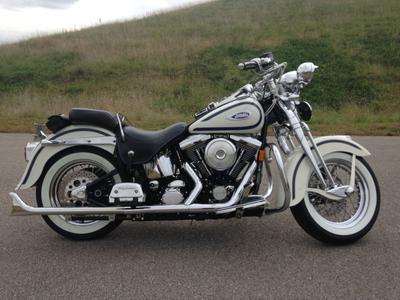 1997 Harley Softail Springer FLSTS