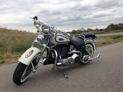 1997 Harley Softail Springer