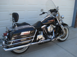 1997 Road King Sale Harley Davidson Pictures