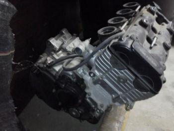 1997 Suzuki GSXR SRAD Motor and Parts