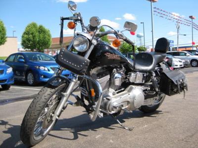 1998 Harley Davidson Dyna Superglide