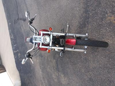 1998 Harley Davidson Softail Custom 1998 for sale by owner in CA California