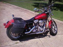 1998 Harley Davidson Super Glide