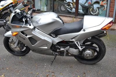 1998 Honda VFR800 Rides NICE for Sale at a Great Price