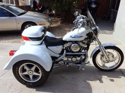 1998 Sportster Trike for Sale in MT Montana
