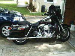 1999 Harley Davidson Electra Glide Ultra Classic