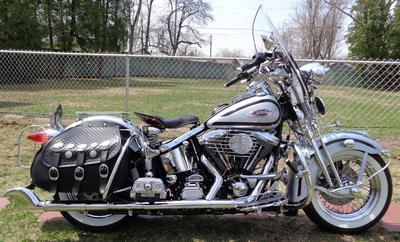 1999 Harley Davidson Softail