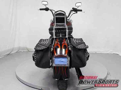 1999 Harley Heritage Softail FLSTC