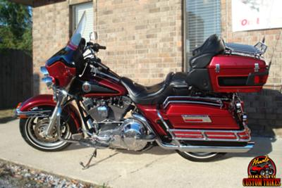 2000 Harley Davidson FLH Ultra Classic Electra Glide