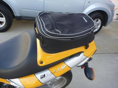 2001 BMW R1100S MOTORCYCLE SEAT