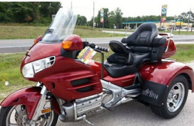 2001 Goldwing Trikes For Sale.html | Autos Post