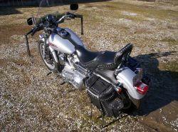 2002 Harley Davidson Super Glide