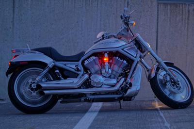 2002 Harley Davidson Tri Glide Ultra Classic for Sale by owner
