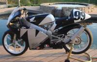 2002 Honda RS125