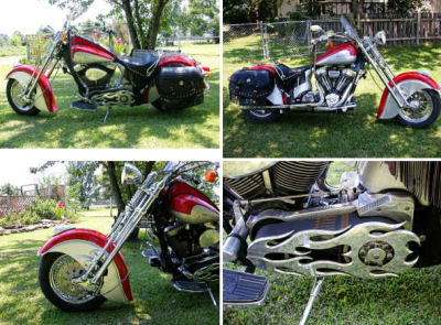 indian roadmaster furthermore - photo #11