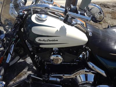 2002 Harley Road King Classic for Sale in MD Maryland (USA)
