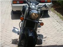 2002 Honda VTX 1300