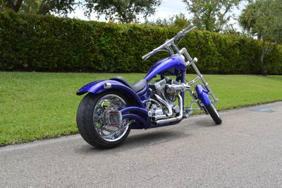 2003 Bourget Bike Works Python for Sale by Owner