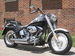 Harley Davidson Softail For Sale Tacoma Wa >> 2003 Harley Davidson Softail