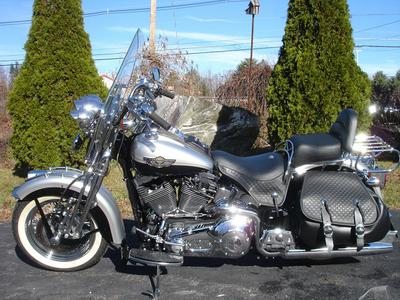 2003 Harley Davidson Springer Softail for sale by owner