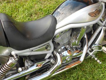 2003 Harley V-Rod for Sale by Owner