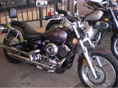 2003 Yamaha VStar 650 V Star