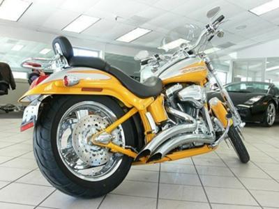 2004 Harley Davidson Screaming Eagle Deuce