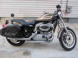 2004 Harley Davidson Sportster XL1200r